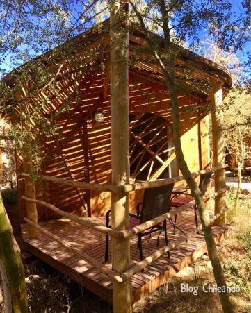 Cabana do Kimal