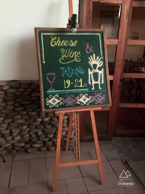 Wine tasting gratuito