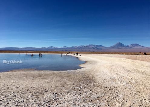 Lagoa Piedra