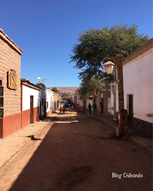 Ruas de San Pedro