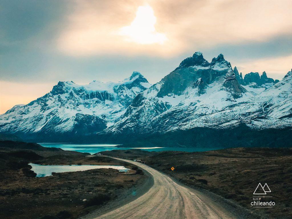 Guia de Torres del Paine
