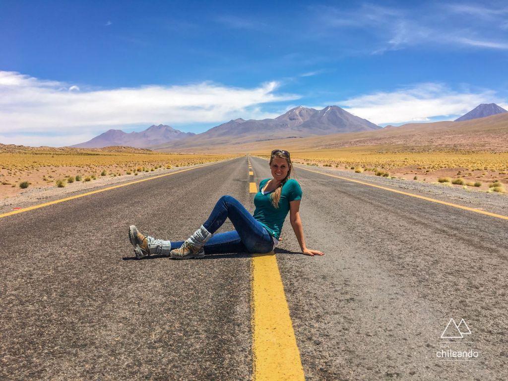 As estradas remotas levam aos melhores lugares