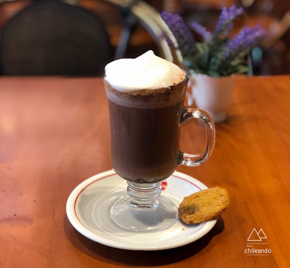 A Entrelagos é uma famosa chocolateria de Valdivia