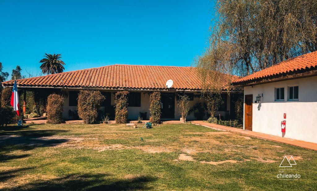 Hotel Hojas de Parras