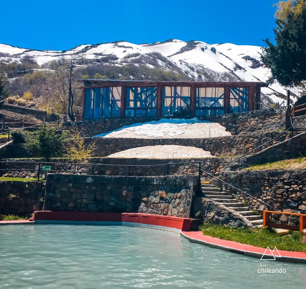 Termas de Chillán
