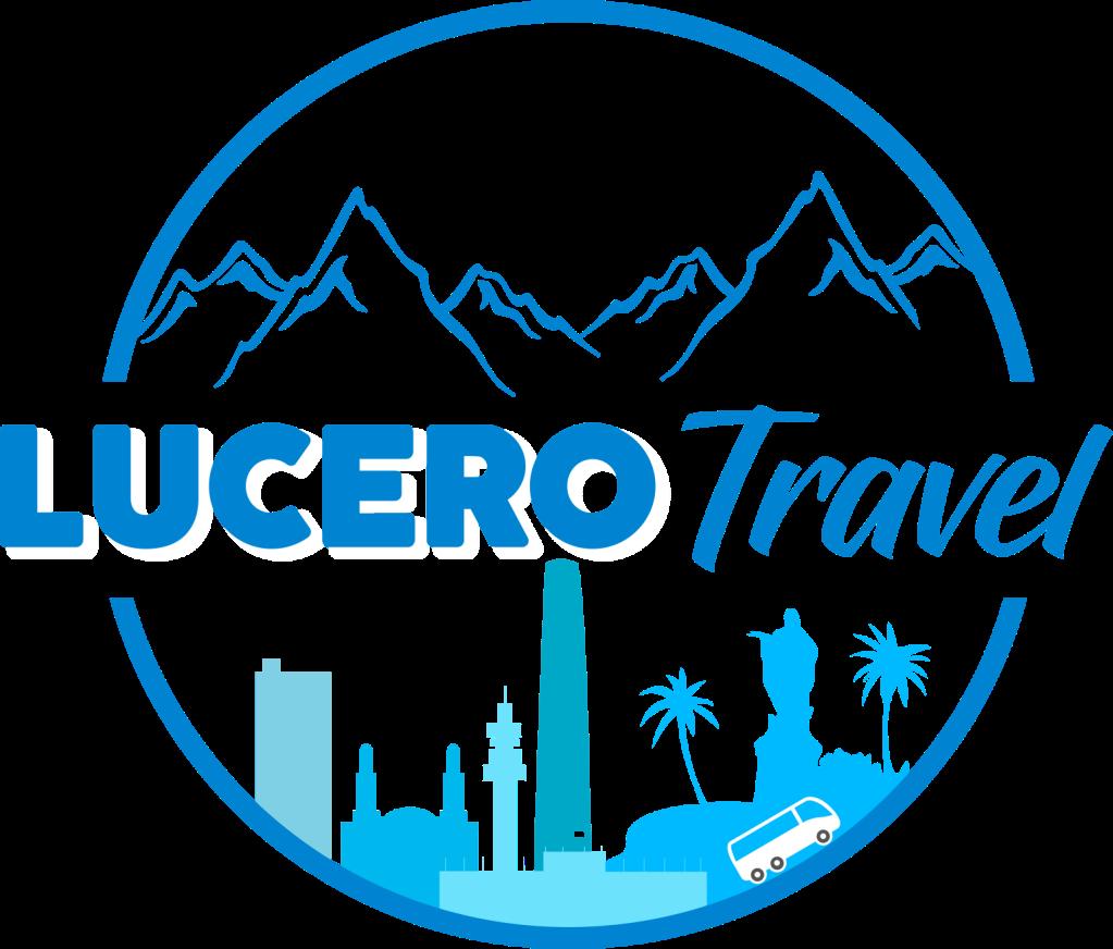 logo Lucero Travel