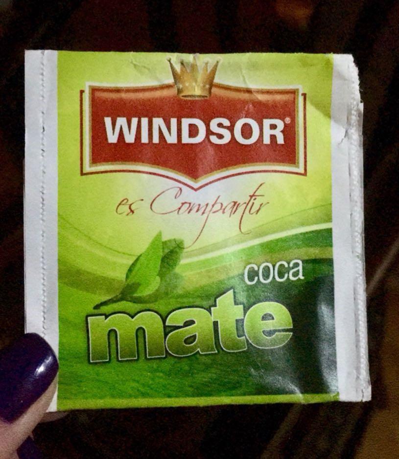 Chá de coca para aliviar sintomas da altitude